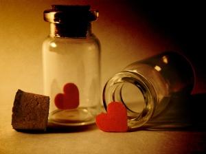 Puisi Kismis #12: Ketika CintaBerlabuh